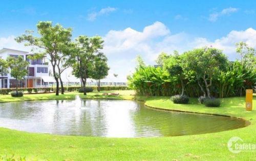 Khẳng Định Vị Thế tại Làng Biệt Thự Dovillas trung tâm TP Đồng Xoài