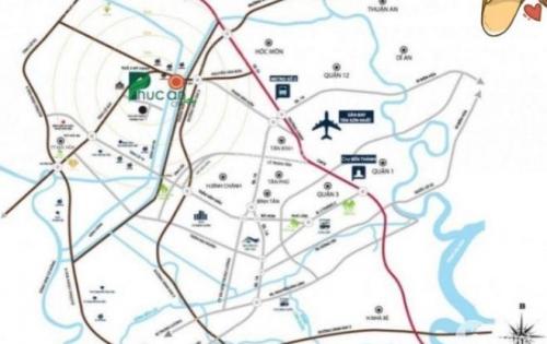 Villa suất nội bộ ưu tiên-khu đô thị Phúc An City,shr