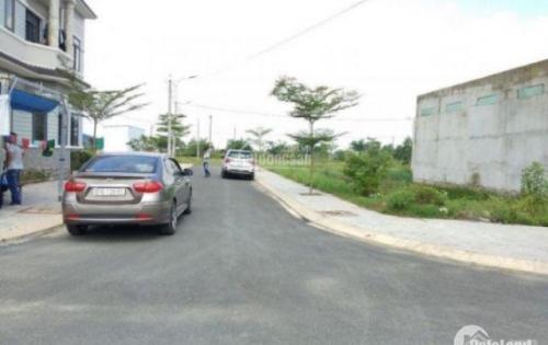 Dự án Vista City - Trần Anh Group, Tỉnh Lộ 8 - Cầu Thầy Cai. Giá 550tr/nền 100m2