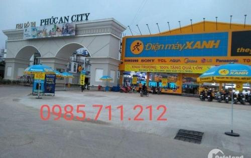 Bán nhà phố Phúc An CiTy, diện tích sử dụng hơn 200m2, giá chỉ 1,85 tỷ