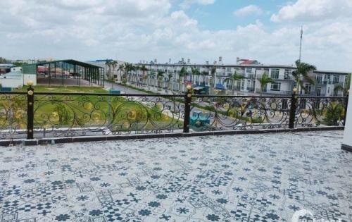 Chính chủ căn hộ 40m2 Singgapor_ Sổ hồng riêng_2PN