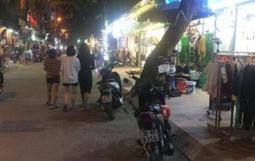 Diện tích 56m2, đất Cửu Việt, Trâu Qùy, Gia Lâm, HN.