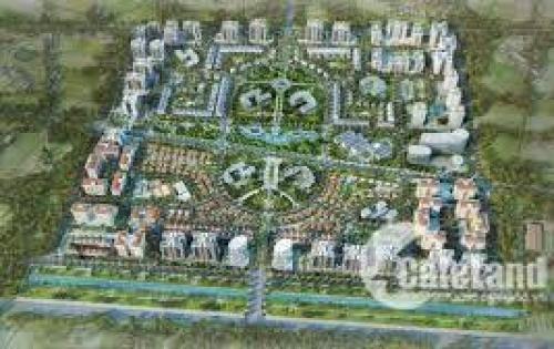 Biệt Thự cực đẹp tại KĐT Đặng Xá, Gia Lâm, Hà Nội. LH 0348310245