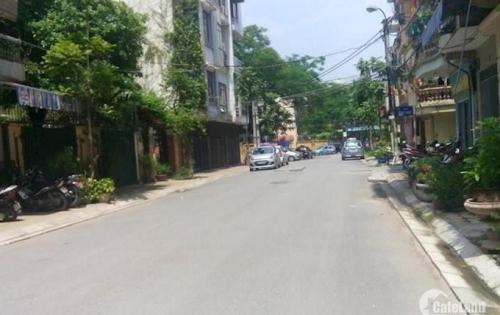 Bán nhà 2 tầng mặt tiền 6.51m diện tích 74m2 đường  kinh doanh cực tốt tại Trâu Quỳ