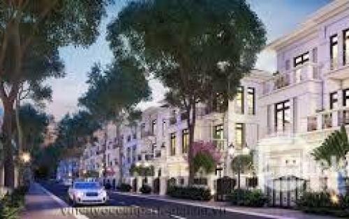 Nhận đặt cọc chỗ liền kề , shophouse , biệt thự ... của dự án Vinhomes Ocean Park