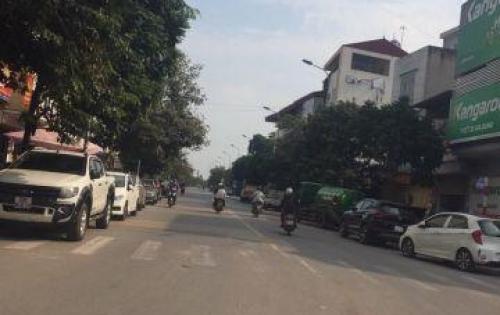 Nhà Phố Kinh Doanh Trâu Quỳ, Gia Lâm, Hà Nội. LH: 0964.811.355