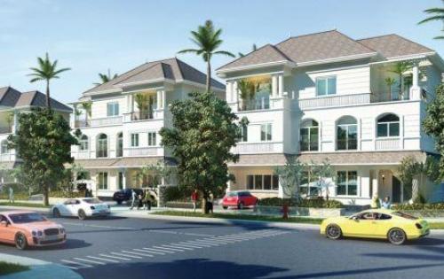 SHOPHOUSE kinh doanh cực tốt tại Gia Lâm.LH 0983213453 Cần bán nhanh căn biệt thự tại gia lâm Hà Nội, diện tích 132m2, mặt tiền 6m, hướng đông nam.