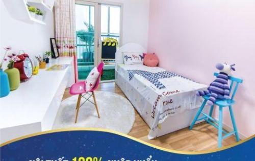 Bán căn hộ Booyoung Hà đông diện tích 95m2 giá 27 triệu/m2 full nội thất