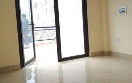 Chính chủ bán nhà đẹp, phân lô, vỉa hè tại Ngô Thì Nhậm - Hà Đông. 50m2, 6.5 tỷ.