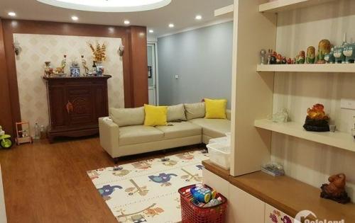 Căn hộ 89m2 - Full nội thất - tòa 197 Trần Phú