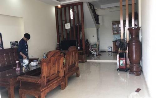 Bán Nhà Khu Đô Thị Dương Nội S=50m2 Giá 4.15Ty(có TL)