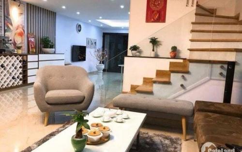 Bán nhà mới mặt đường, lô góc, kinh doanh sầm uất Mỗ Lao - Hà Đông 57m giá 7.6 tỷ
