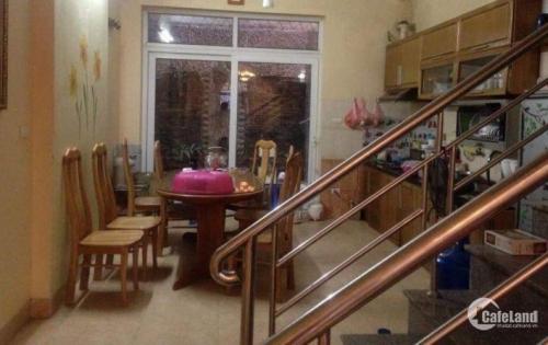 Chính chủ, bán nhà view thoáng tại Mộ Lao, Hà Đông. 65m2 - 3.8 tỷ.