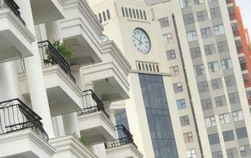 Mặt phố kinh doanh ngàn tỷ, Hà Đông,thang máy, 130m,16.7 tỷ