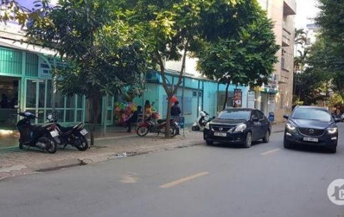 Mặt phố, mặt tiền lớn, Khu sầm uất… Bán nhà Hà Đông – Quang Trung 65m…8.5 tỷ.