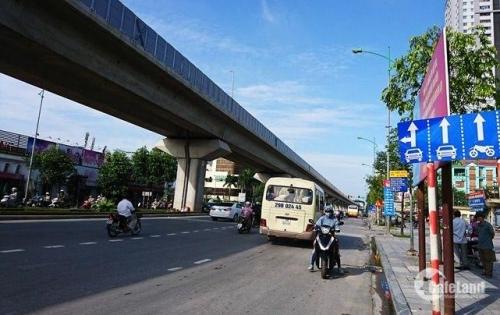 Bán nhà chính chủ Mặt phố Quang Trung, 110m2xMT 4.4m kinh doanh đỉnh chỉ 13 Tỷ. LH: 0379.665.681