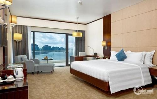 Nhượng lại khách sạn tại Hạ Long - 10.5 tỷ, 38 phòng 4*, full đồ