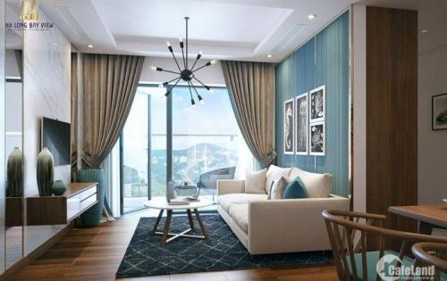 Bán lại căn hộ Hạ Long, 75m2 - 2.3 tỷ, chính chủ, có chiết khấu