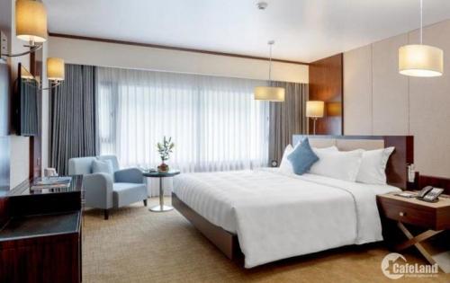 Nhượng khách sạn Wyndham Hạ Long, đủ sổ đỏ, nội thất, giá thương lượng