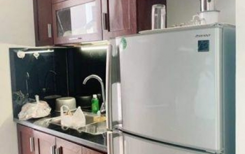 Chuyển nhượng căn chung cư full nội thất khu BIM