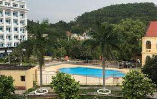 Hết tiền đầu tư cần bán gấp Khách Sạn số 96 vườn đào bãi cháy Quảng Ninh