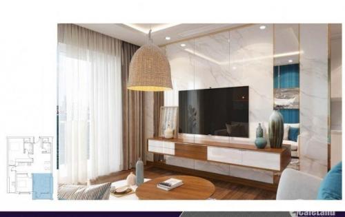 Bán căn hộ khách sạn Wyndham Hạ Long- 1.9 tỷ, đủ sổ đỏ, view vịnh