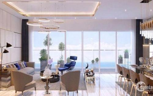 Bán gấp căn hộ mặt biển Doji Hạ Long  - 2PN, full nội thất - 870 triệu