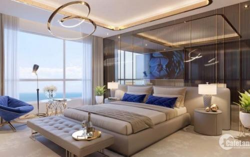 Bán căn hộ khách sạn Hạ Long – 900 triệu, full nội thất, sổ đỏ chính chủ
