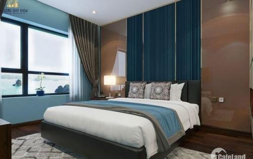 Nhượng khách sạn riêng tại Hạ Long, đủ đồ, tiện ích và sổ đỏ, CK 6%