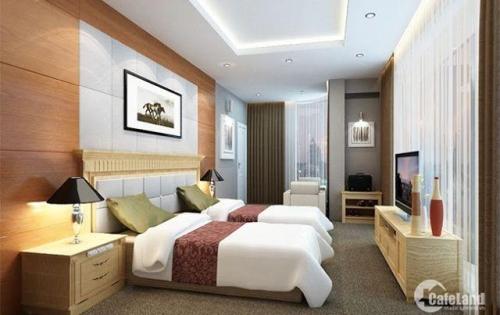 Gia đình cần bán lại khách sạn 40 phòng - mặt đường lớn Hạ Long - full đồ - giá thỏa thuận