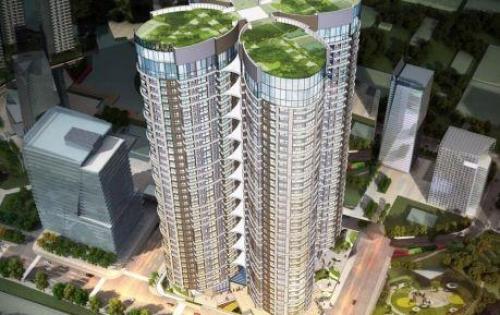 Lịch mở bán chính thức chung cư Sky View-360 Giải Phóng, ra hàng đợt 1 căn cực đẹp, giá cực sốc