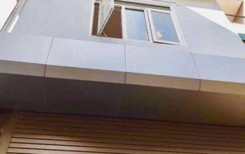 Hai Bà Trưng 45m2 – 4 tầng – 4mMT – 3 tỷ – Dương Văn Bé – HBT