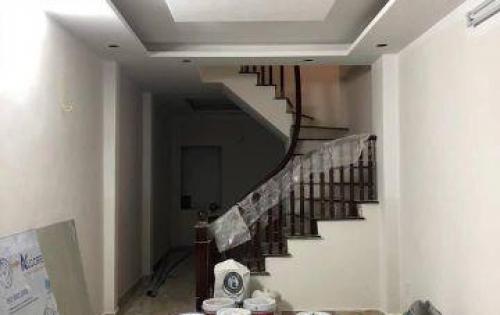 Bán nhà riêng, vị trí đẹp, ngõ 87 Lê Thanh Nghị 40m2 x 5 tầng. Giá 4.7 tỷ.