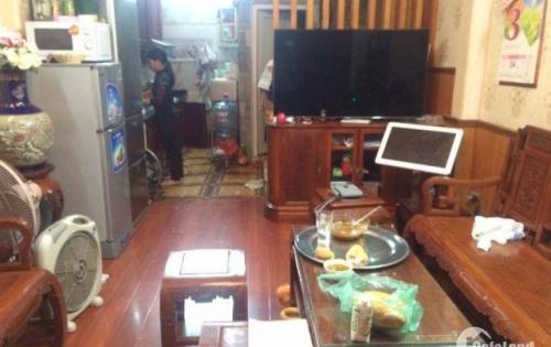Bán nhà Minh Khai, nhà 33m2, 4 tầng, mặt tiền 3.3m, giá 2.8 tỷ, lh 0914423991.