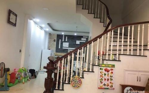 Chính chủ bán 90m2 nhà đẹp 4 tầng phố Bạch Mai