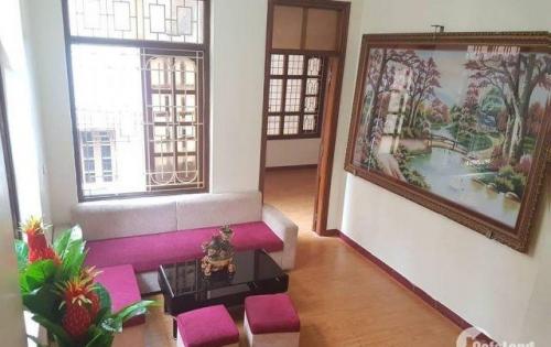 Bán nhà phố Minh Khai, Hai Bà Trưng, 37m2, 5 tầng, 2.77 tỷ. LH: 0917493993