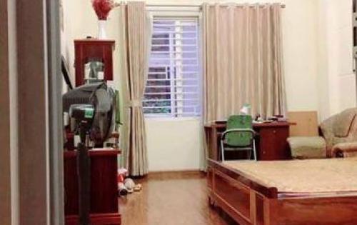 Bán Nhà 6 tầng Trương Định,9 phòng ở và cho thuê 20tr/tháng 3.2 tỷ