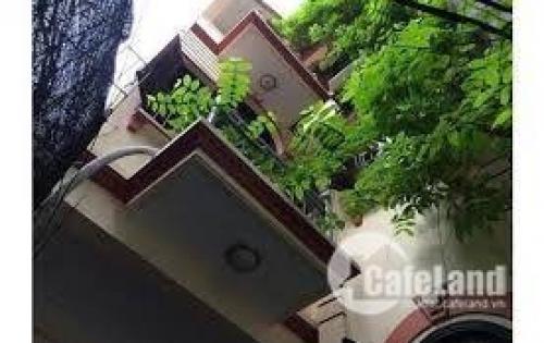Bán nhà phố Trương Định,Quận Hai Bà Trưng 39m*1.8tỷ,lô góc,MT 5m.