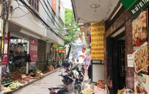 Kinh doanh vô địch ngày đêm phố Hồng Mai Hai Bà Trưng nhỉnh 3 tỷ