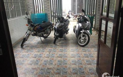 Bán nhanh nhà 2 tầng mt đường quy hoạch 6m khu Thi Sách, TTTP Đà Nẵng, giá rẻ hơn TT 200 triệu.