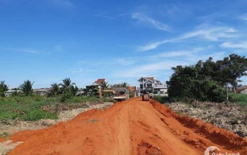 cần bán đất nền thổ cư giá rẻ gần chợ Hàm Thắng