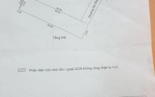 Bán gấp nhà cấp 4 Hòa Vang 110m2 .