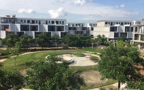 Cần bán căn Tây Nam, view đẹp nhất dự án liền kề Nam 32.