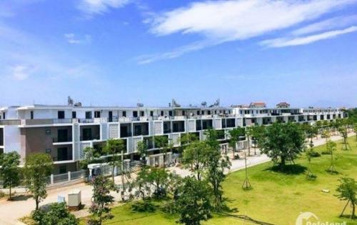 Bán căn 21 dãy TT6-2 ,85m2,View trực diện công viên ,đường 13m  đầu tư tốt ,LH :0934.470.830