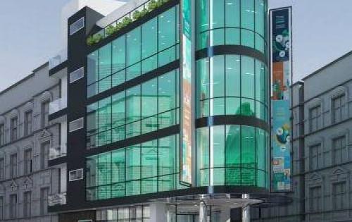 LÔ GÓC 3 MẶT PHỐ Hoàn Kiếm 7T thang máy, mặt tiền 16m, 80m2 Cửa Đông, Đường Thành