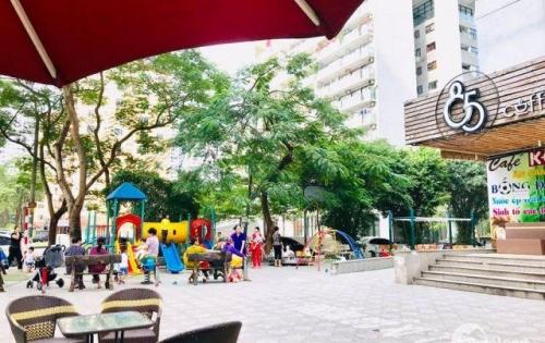Bán căn hộ Sổ đỏ chính chủ 91m2, 2 phòng ngủ tại VP4 Linh Đàm. Giá thương lượng