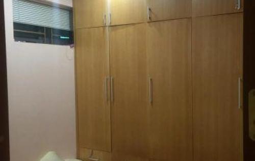 Gấp! Bán căn hộ 61m2, Full nội thất, tầng trung View Hồ tại VP6 Linh Đàm. Giá 1,3 tỷ bao tên