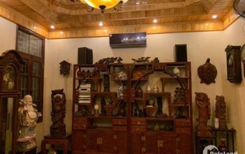 Bán nhà Hoàng Mai, Khu đô thị Đền Lừ, nhà tuyệt đẹp, Gara, Thang máy, View  Hồ, giá bán nhanh 9,8 tỷ.