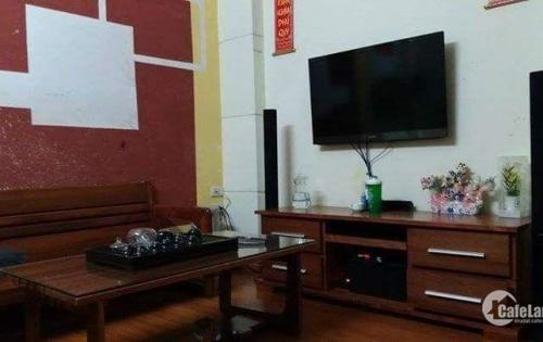 Bán nhà riêng 4 tầng, lô góc 2 mặt thoáng, ô tô, DT 55m2 phố Kim Đồng