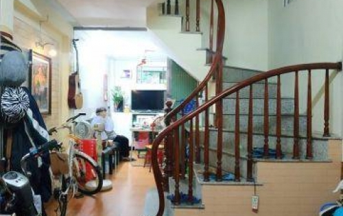 QUÁ HIẾM! Nhà đường Lĩnh Nam, Hoàng Mai, 30m2x4T, chỉ 1.75 tỷ